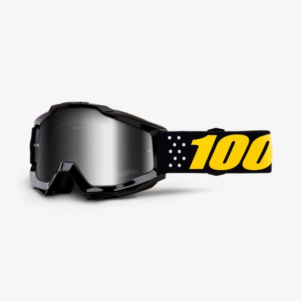 Gafas de motocross 100% ACCURI JR MIRROR Pisitol